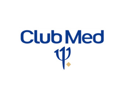 Logotype Club Med